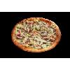 Американская пицца
